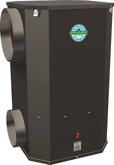 Healthy Climate HEPA Air Filtration System