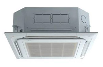LG Ceiling Mounted Ductless HVAC System
