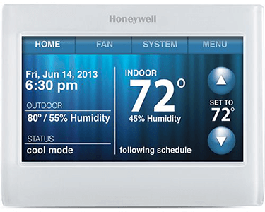 Honeywell 9000 Smart Thermostat