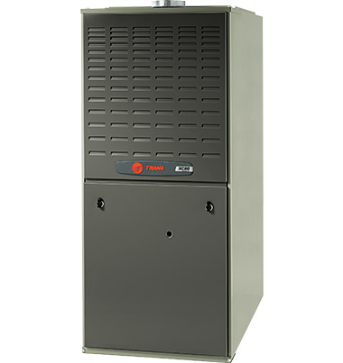 Trane TUD Series Furnaces