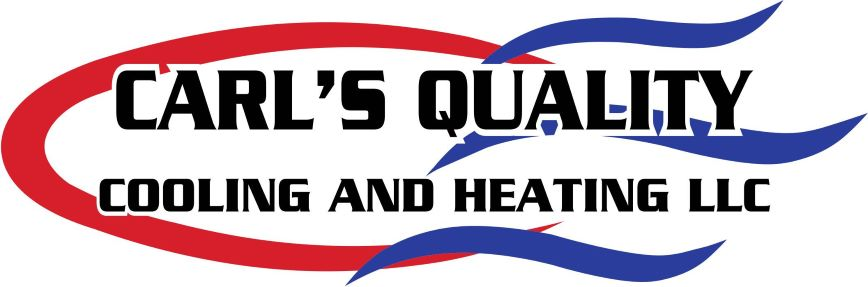 Carl's Quality Cooling and Heating LLC logo